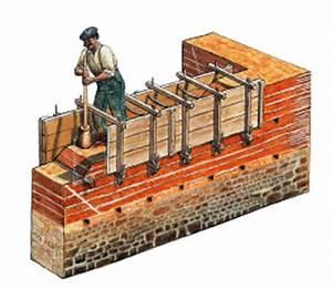 Mur En Pisé : parc livradois forez diaporama r alis par le groupe des ~ Melissatoandfro.com Idées de Décoration