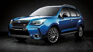 Australia, this is your awesome new Subaru Forester Top Gear