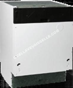 Lave Vaisselle 45 Cm Noir : lave vaisselle 45 cm noir ~ Melissatoandfro.com Idées de Décoration