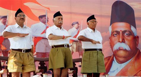 Rss Ambiguity On Homosexuality Masks Larger Problem Of