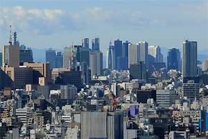Rikke's English Blog: Megacities
