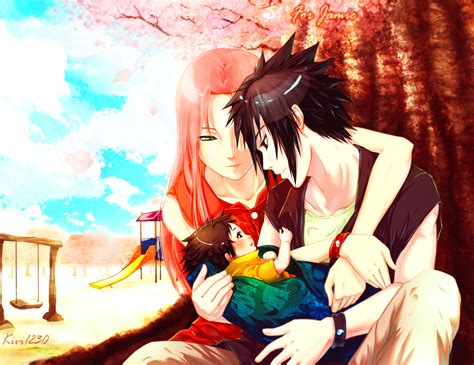 Anime Family Wallpaper - uchiha sasuke wallpaper zerochan anime image board