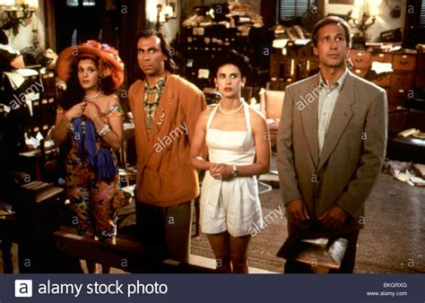 Nothing But Trouble (1991) Demi Moore, Chevy Chase Nbt 026