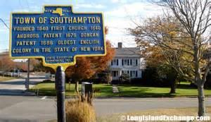southton island exchange