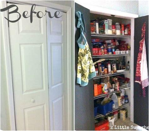 hometalk  ways  pantry door  failing