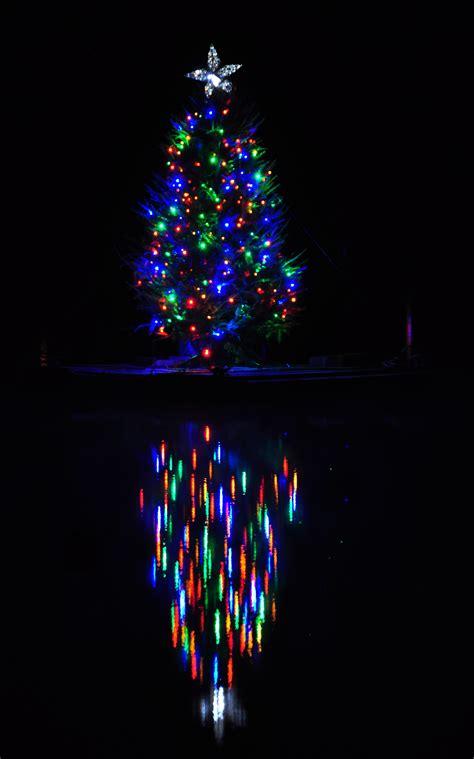 12 volt christmas tree lights customer photo light your mini back window with 12 volt lights light source