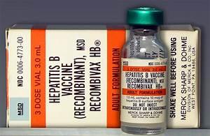 Global shortage... Hepatitis B Vaccine