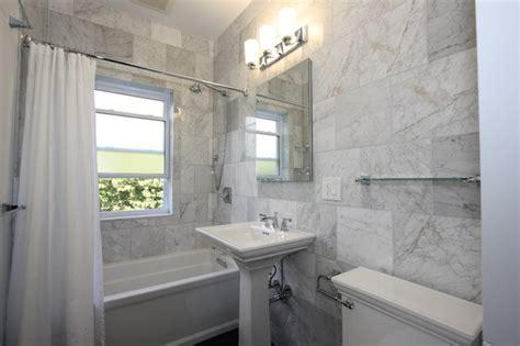 carrara marble bathroom designs andersonville marble bathroom eclectic bathroom chicago by design build 4u chicago