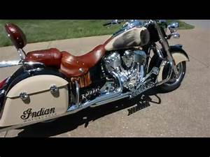 Indian Motorcycle Springfield - YouTube