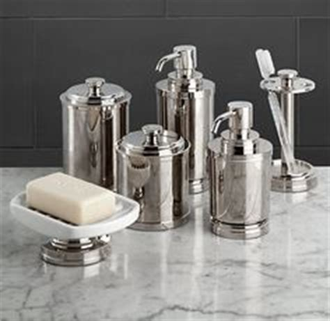 Restoration Hardware Chatham Bathroom Accessories by Chatham Accessories Tissue Holders Soap Dishes