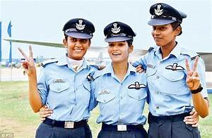 'It is a red letter day': Indian Air Force makes history ...