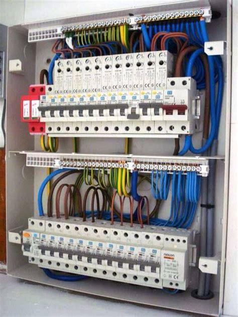 distribution board db electrical technology in 2019