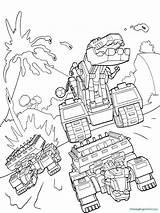 Dinotrux Coloring Pages Printable Dinosaur Tonton Bubakids Dino Colouring Boys Ty Printables Power Sheets Dinotrucks Valentine Skya Dinosaurs Template Sketch sketch template