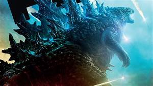 Godzilla  King Of The Monsters  4k   14 Wallpaper