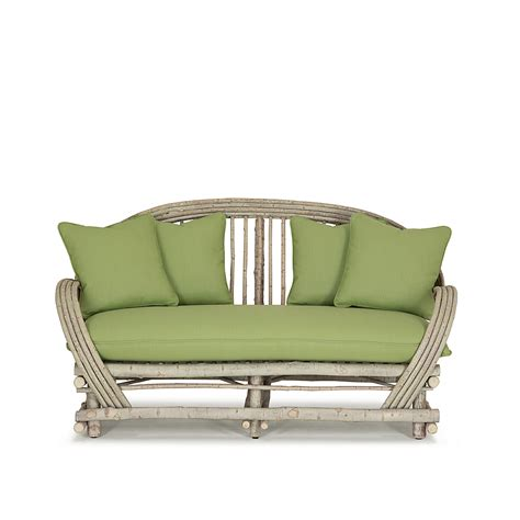 Rustic Sofas And Loveseats by Rustic Sofa And Loveseat La Lune Collection