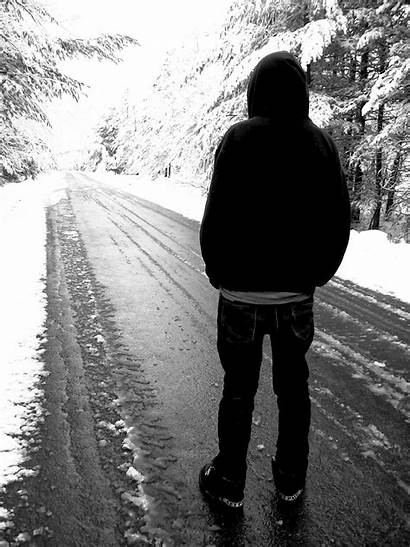 Alone Boy Sad Missing Boys Wallpapers Lonely