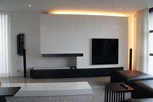 Moderne Tv Wand : fein tv wand modern dekoration ideen lecker moderne 1 hei meubel home design ~ Sanjose-hotels-ca.com Haus und Dekorationen