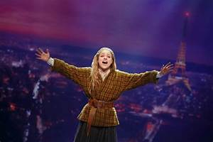 Cast and Theatre Set for Broadway's Anastasia | Playbill