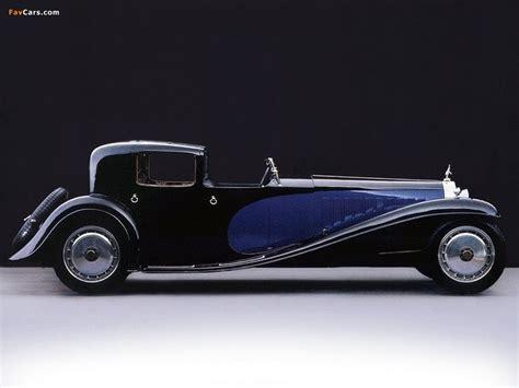 It weighs approximately 3175 kg (7000 lb). Bugatti Type 41 Coupe de Ville 1929 wallpapers | Bugatti royale, Classic cars, Bugatti