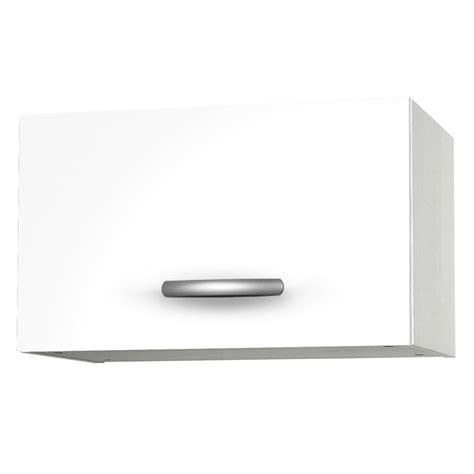 meuble cuisine haut leroy merlin meuble de cuisine haut 1 porte l60xh35xp35cm blanc