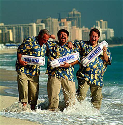 Miami Beach Guide Three Guys From