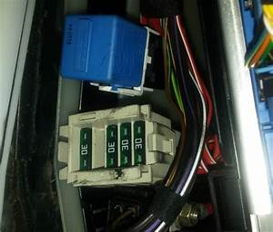 Wiring Diagram Bmw E39 530d