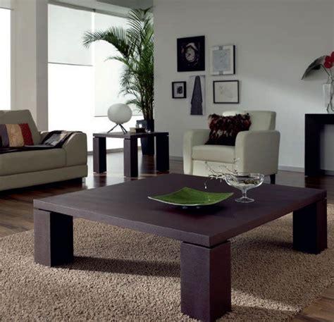 mesas de centro zb muebles zaragoza mesas de centro en