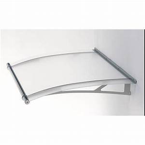 delicieux porte d entree aluminium castorama 7 marquise With porte d entrée alu avec spot a led salle de bain