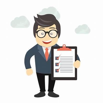 Clipart Manager Managing Transparent Definitive Management Safely