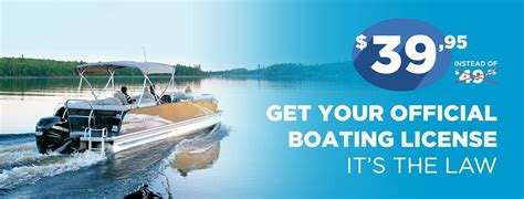 National Boating Safety by National Boating Safety School Boating License Home