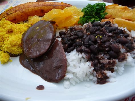 Most Typical Dishes In Brazil