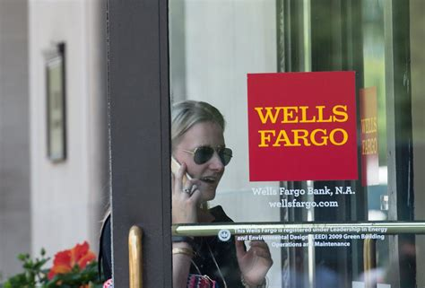 wells fargo fined  million  creating   million