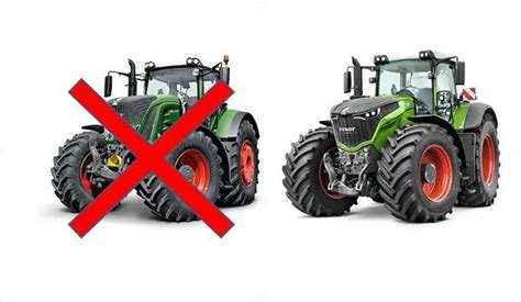 si鑒e de tracteur agricole les tracteurs fendt changent de couleur verte