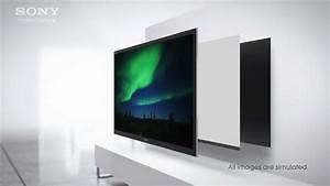 Sony Bravia  Dynamic Edge Led Tv