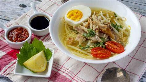 Serundeng bisa juga dicampur dengan potongan ayam goreng atau daging yang digoreng. Resep Soto Ayam Kampung Sederhana | RESEP123