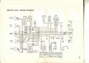 1983 Kawasaki Wiring Diagram Pictures