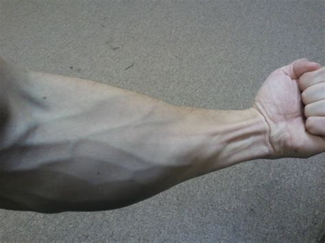 Forearm Strength  Men Of The West