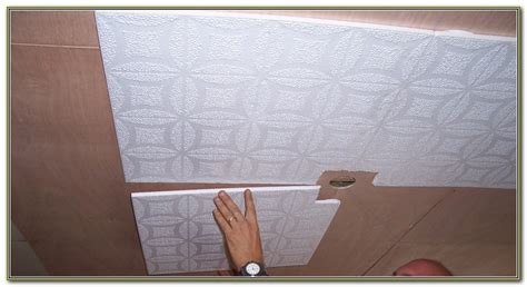 Styrofoam Ceiling Tiles Home Depot Canada by Melt Away Ceiling Tiles Home Depot Page Best