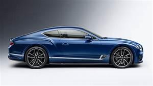 Bentley, Continental, Gt, Styling, 2020, 4k, 3, Wallpaper