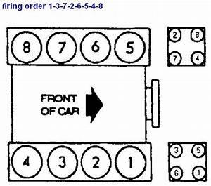 Firing Order On 1999 F150 4 6l Triton