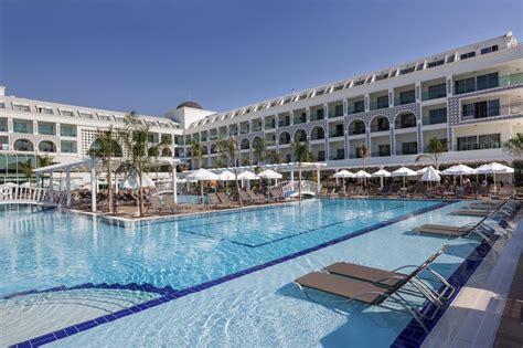 hotel karmir resort spa kemer