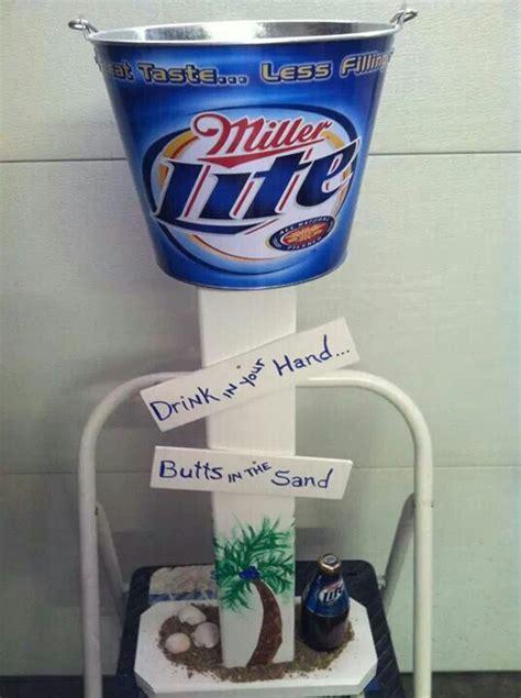 custom  butt buckets  ideas pinterest buckets