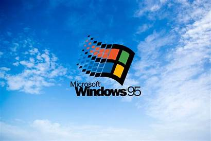Windows 95 Wallpapers Highres Tired Own Looking