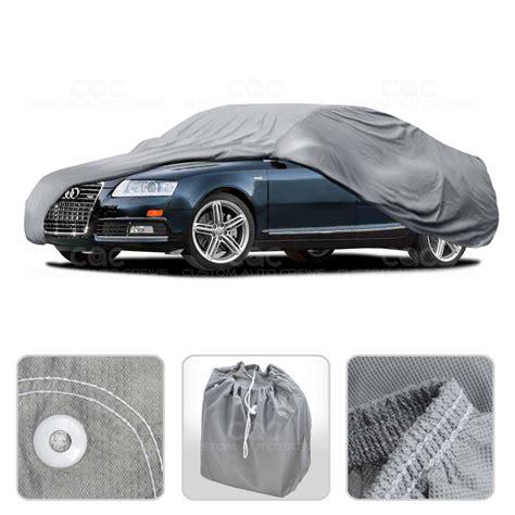 Custom Audi A8  Car Interior Design
