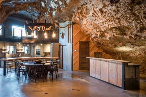 beckham creek cave lodge  worlds  luxurious cave
