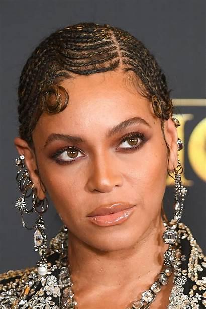 Beyonce Lion King Premiere Waves Finger Braids