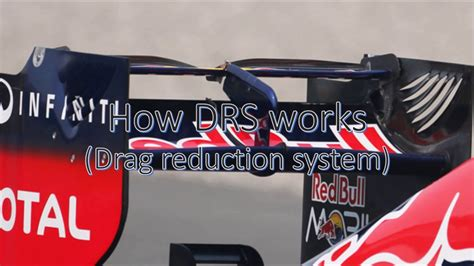 How Drs Works (f1)