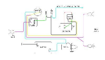 Farmall H Charging System Diagram by 1949 Farmall Cub Wiring Diagram