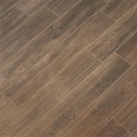 tiled wood tile look like wood porcelain tile dolce wood look porcelain 6 5 x40