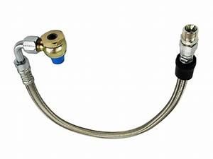 High Pressure Power Steering Hose Kit